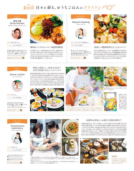 cookpadplus 誌