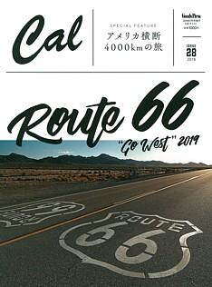 Cal [キャル] ISSUE 28 2019
