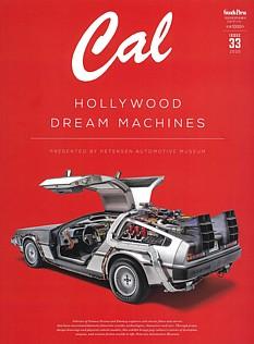 Cal [キャル] ISSUE 33 2020
