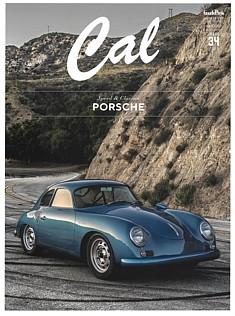 Cal [キャル] ISSUE 34 2020